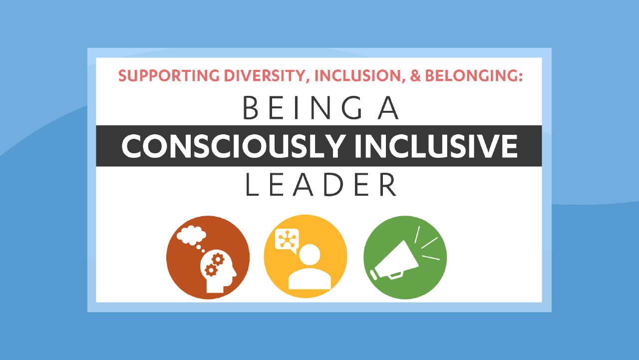 Officer Diversity, Equity and Inclusion Training 2020-2021