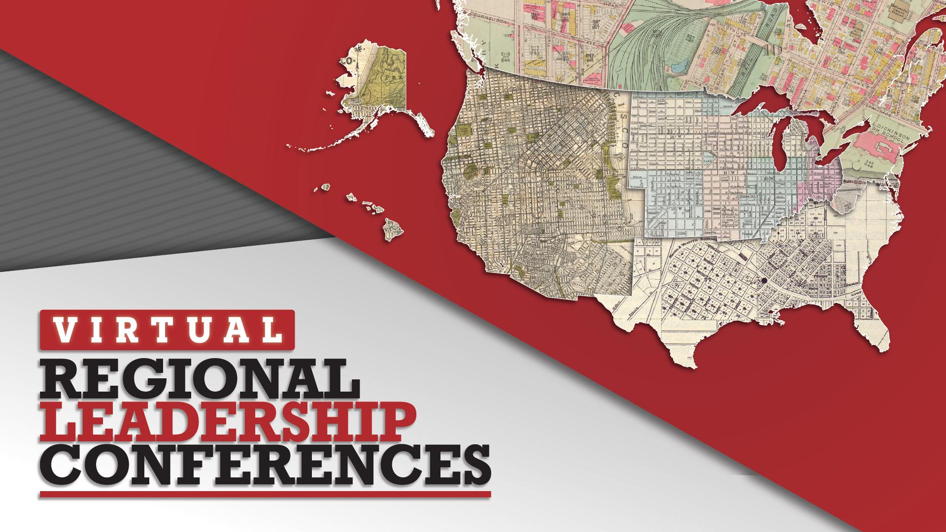 Regional Leadership Conference 2021
