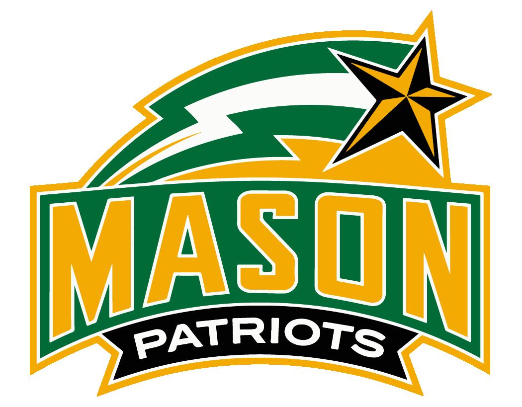George Mason University<br />(Mu-Omega)