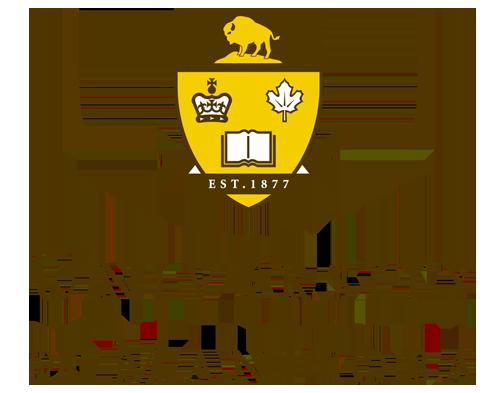 University of Manitoba<br />(Zeta-Iota)