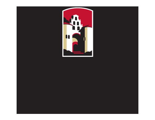 San Diego State University<br />(Gamma-Lambda)