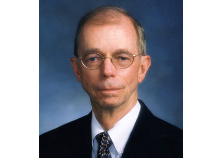Frater John A. Courson, LLT