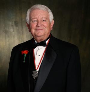 Grand Prytanis Dr. Herb Songer
