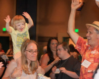 National Down Syndrome Congress Convention