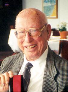 Frater Charles R. Walgreen, Jr.