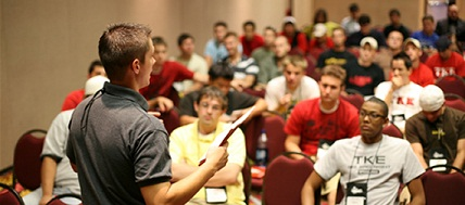 Educational Sessions at Conclave