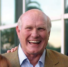 Frater Terry Bradshaw