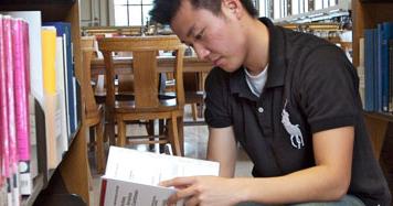 2010 TEF Scholarships