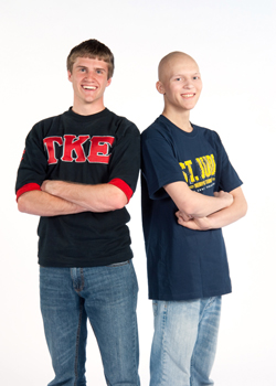 TKE & St. Jude Children's Research Hospital