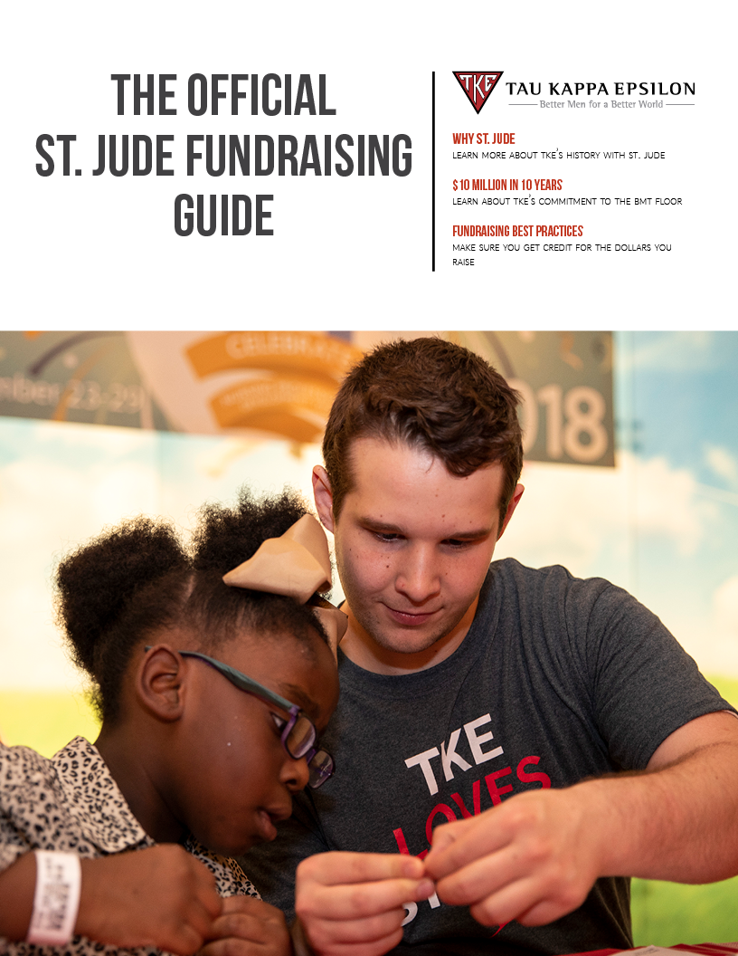 St. Jude Guide