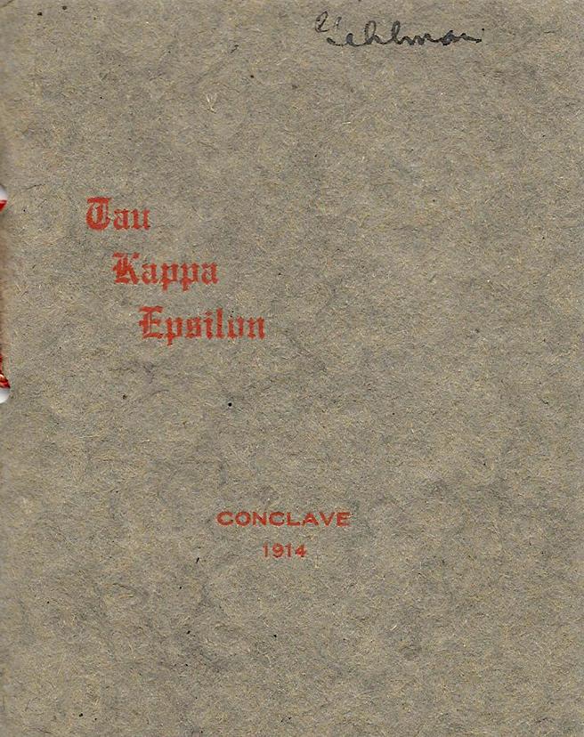 Conclave 1914