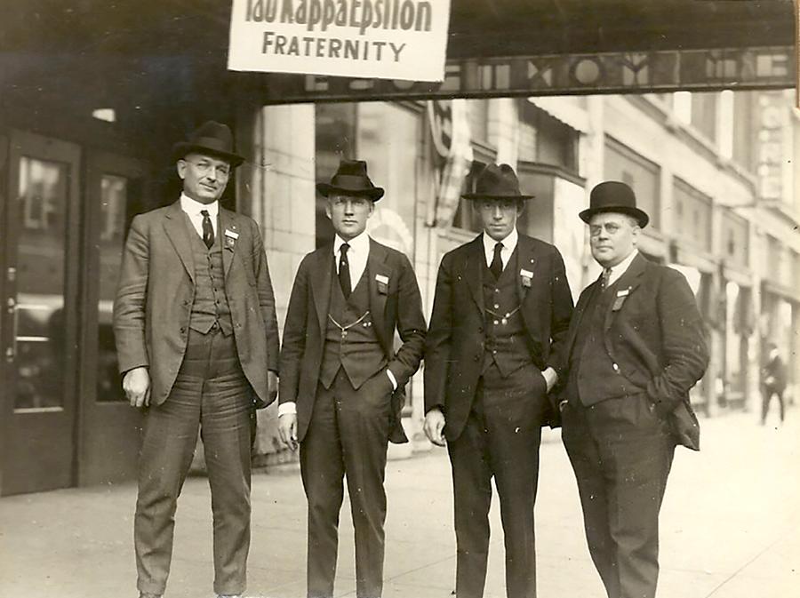 Conclave 1922