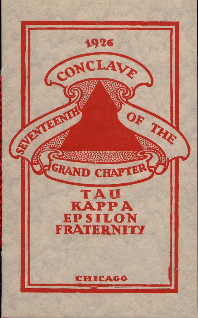 Conclave 1926