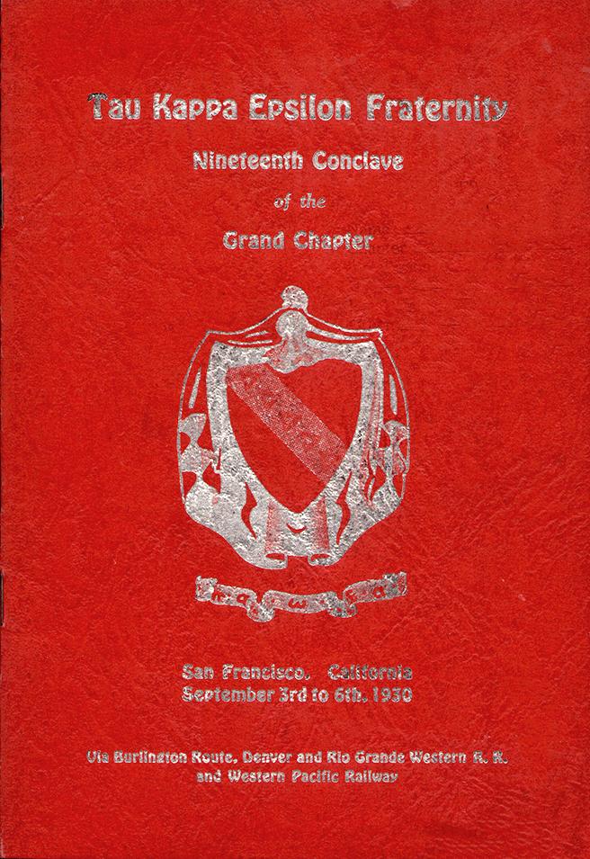 Conclave 1930