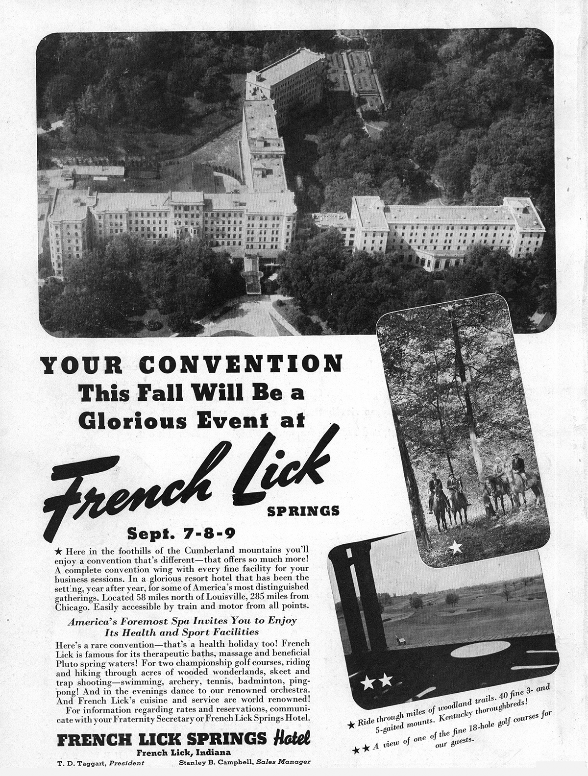 Conclave 1939