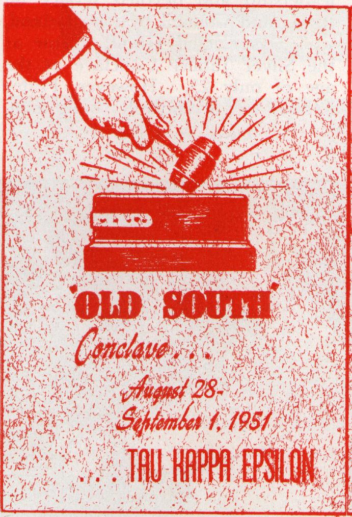 Conclave 1951