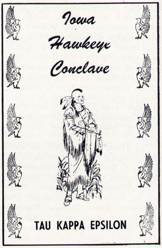 Conclave 1953
