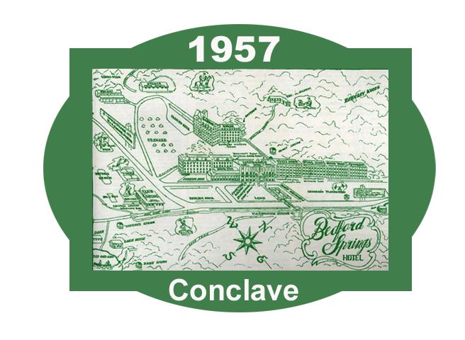 Conclave 1957