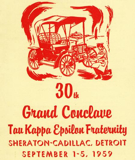 Conclave 1959
