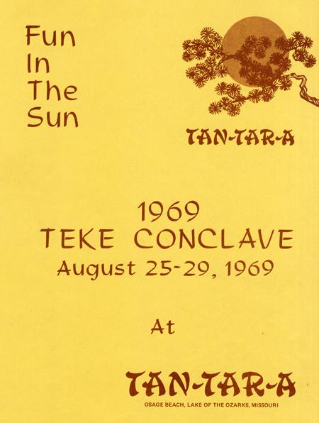 Conclave 1969