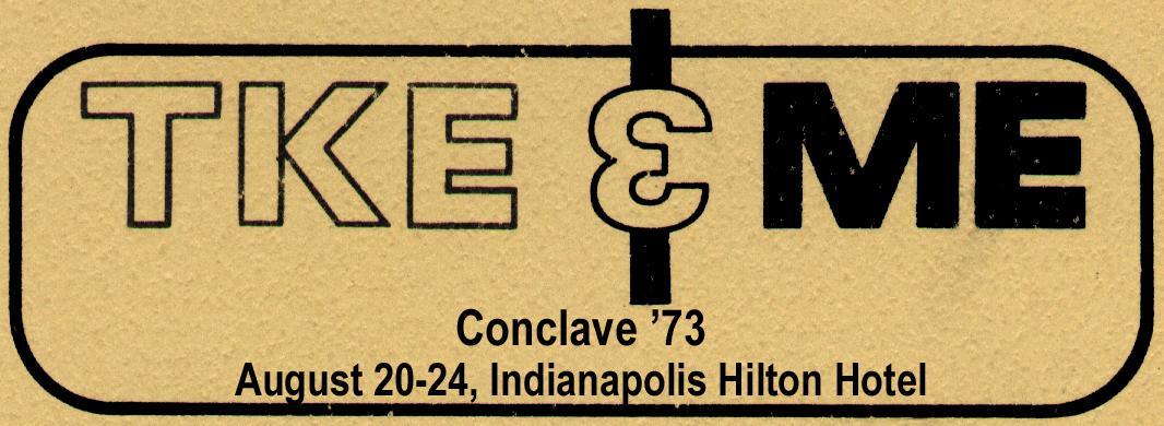 Conclave 1973