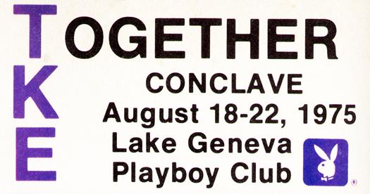 Conclave 1975