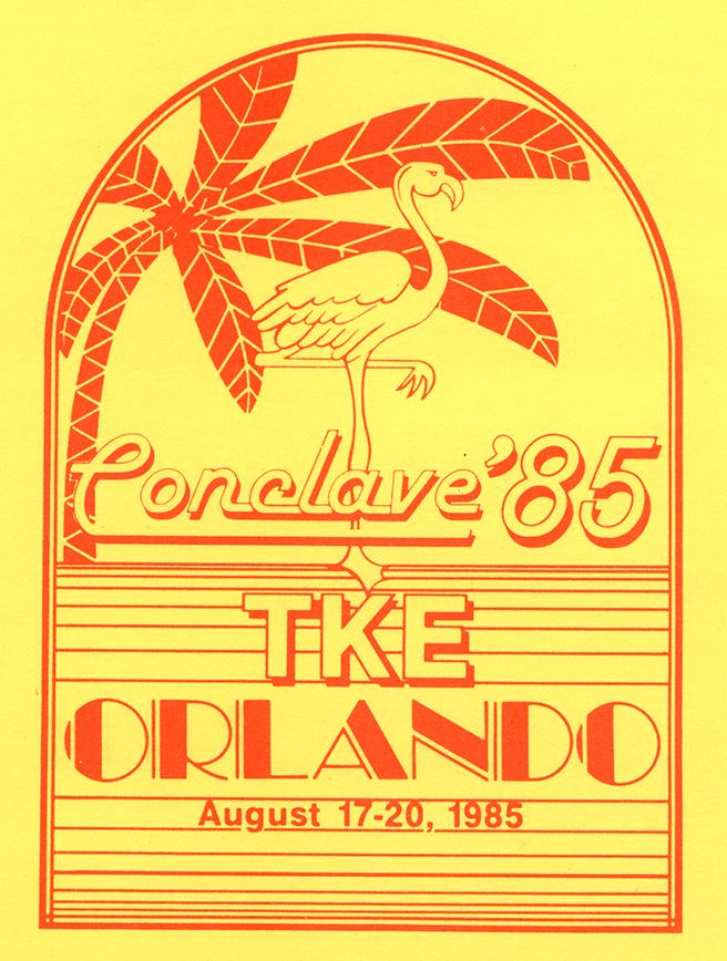 Conclave 1985