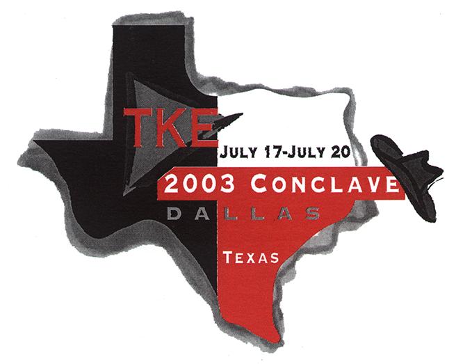 Conclave 2003