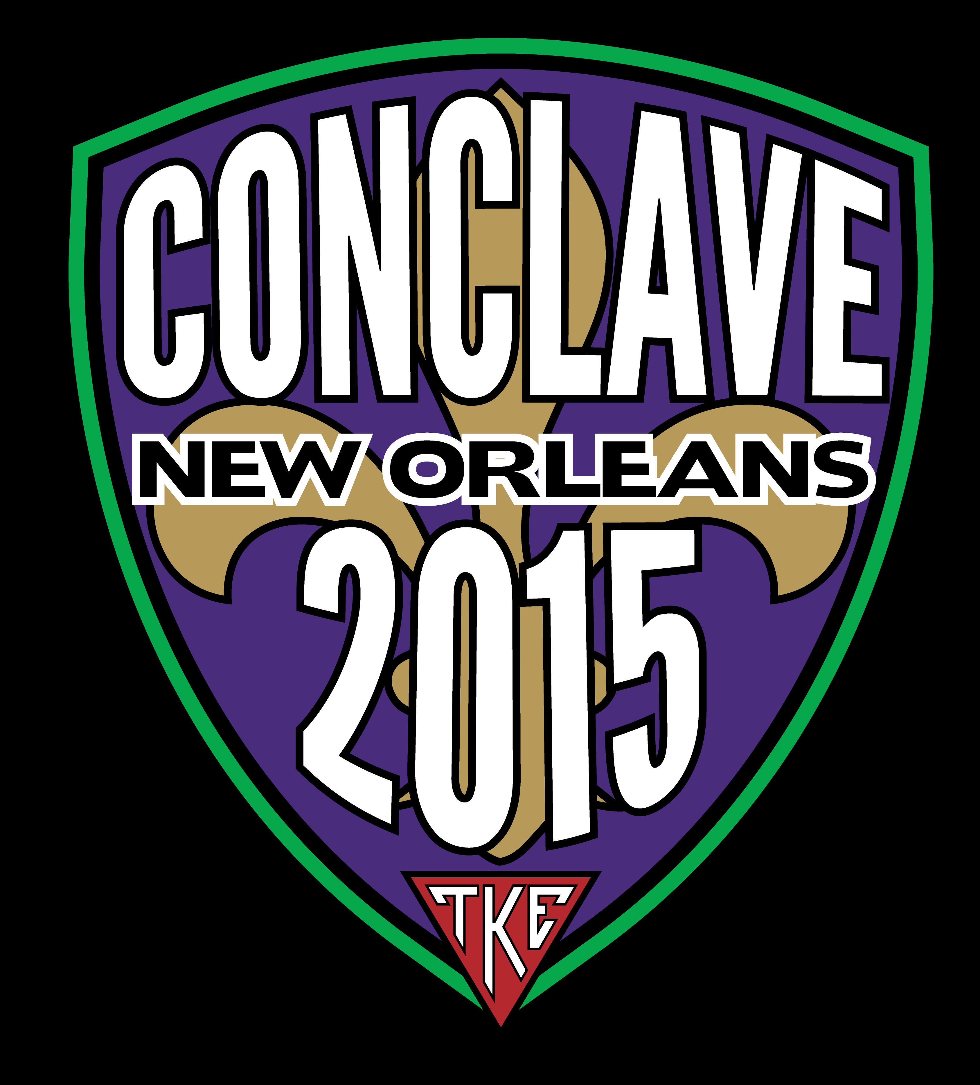 Conclave 2015