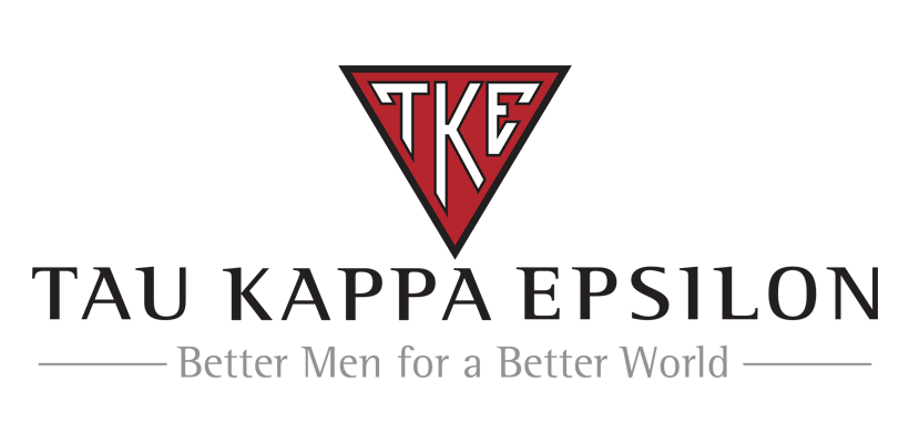 Staff of TKE - Tanner Shelton
