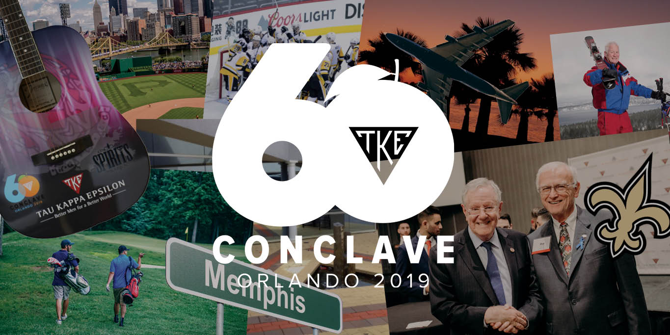 Conclave Silent Auction Will Support the Charles R. Walgreen, Jr. TKE Leadership Academy