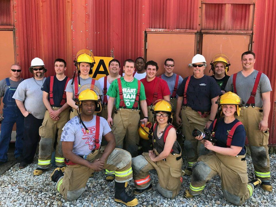 Nixon Fire Brigade