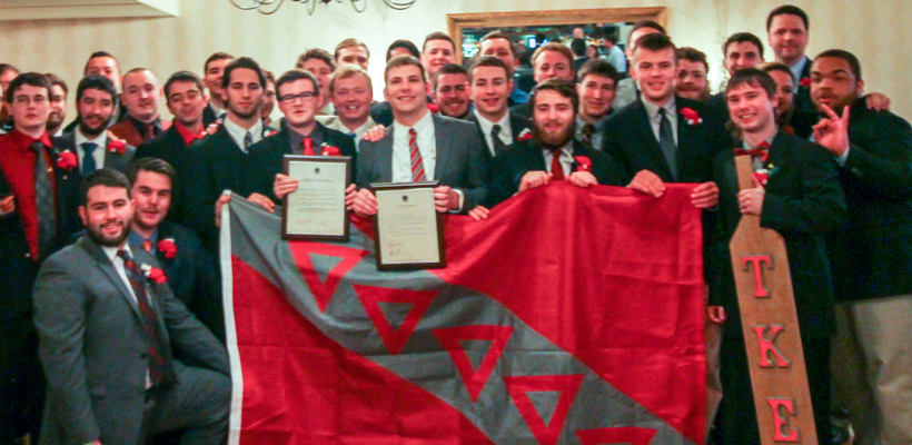 TKE Continues to Grow