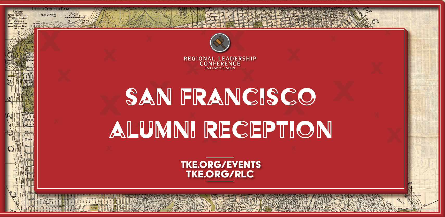 San Francisco Alumni Reception