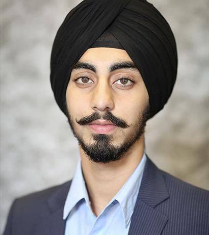 Aneet Singh