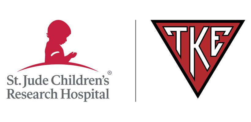 Tau Kappa Epsilon announces achievement of $2.6 million fundraising commitment to St. Jude Children's Research Hospital®