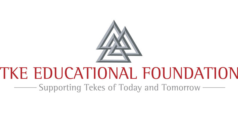 Fraters Mark Johnson and Bruce Kerzic Join the TEF Board of Directors