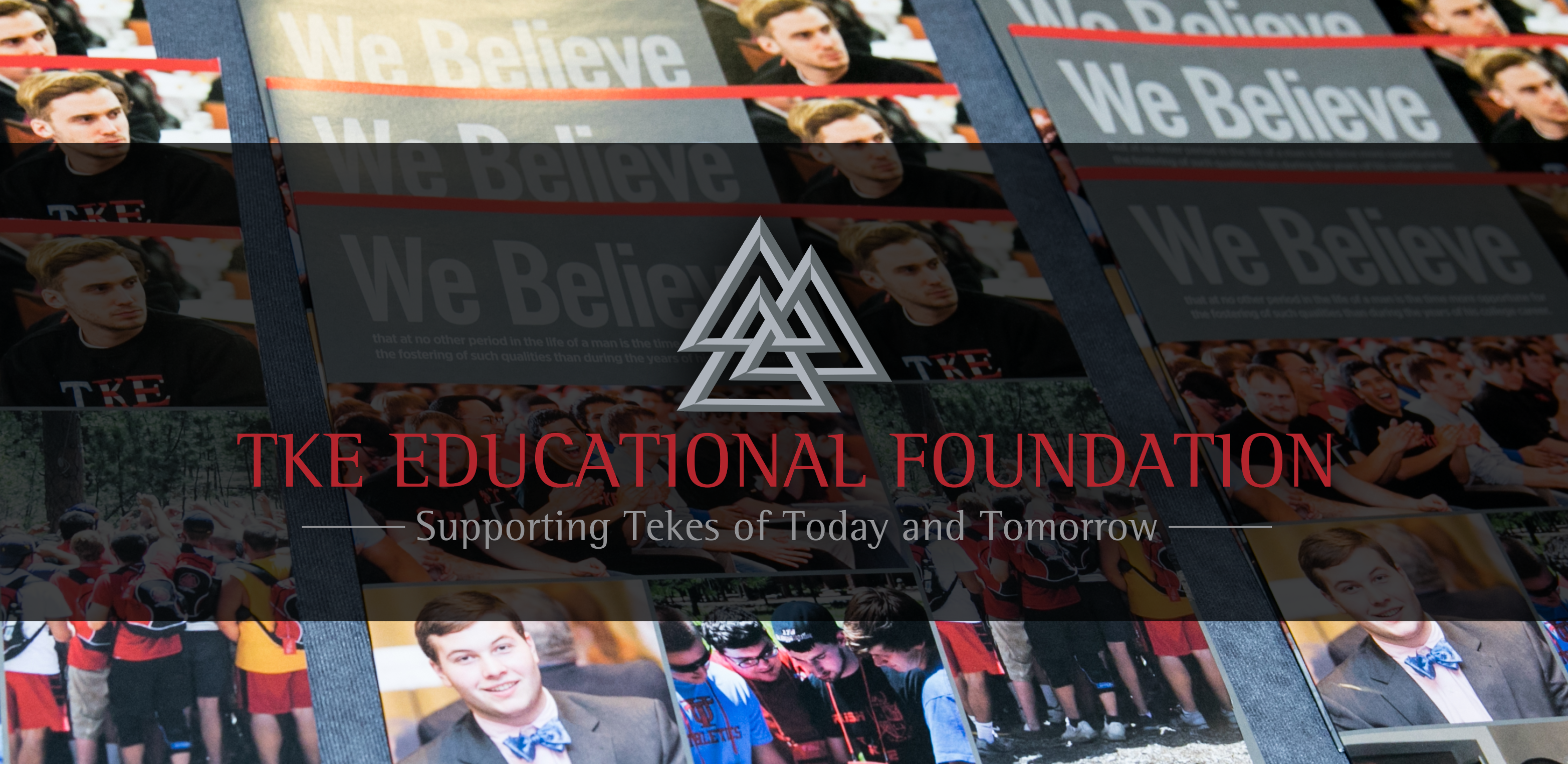 TKE Educational Foundation 2017-2018 Fiscal Year Highlights