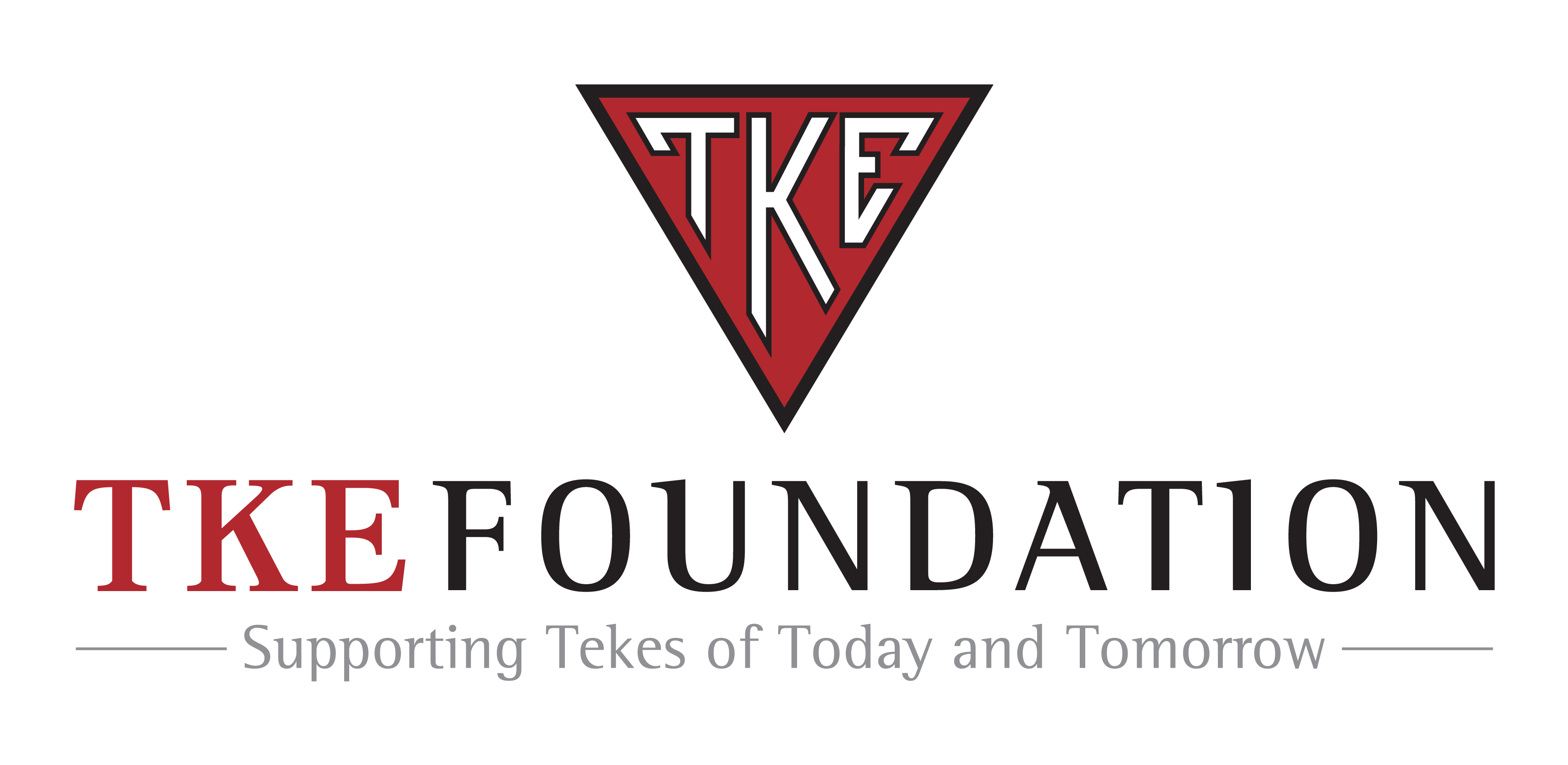 TKE HQ Staircase and CEO Office Named After Beta-Sigma Tekes