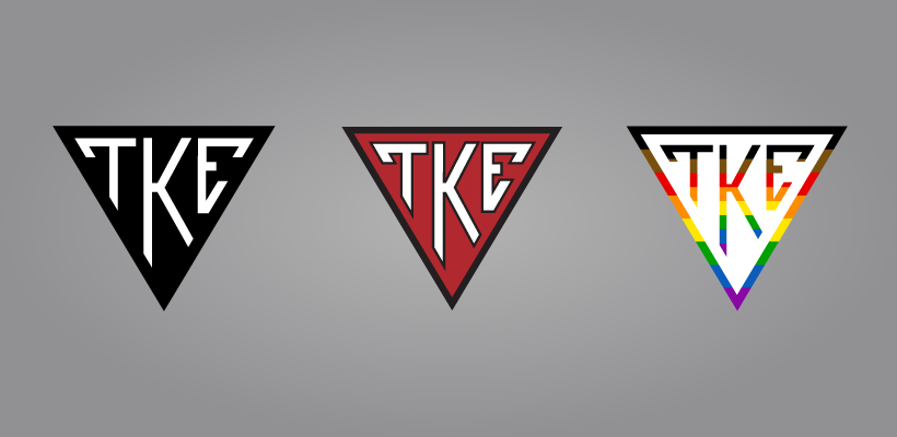 We Are TKE: #BlackLivesMatter and #LoveIsLove