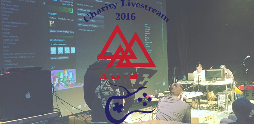 Maine Tekes Host Video Game Livestream for St. Jude, Raise $4,000