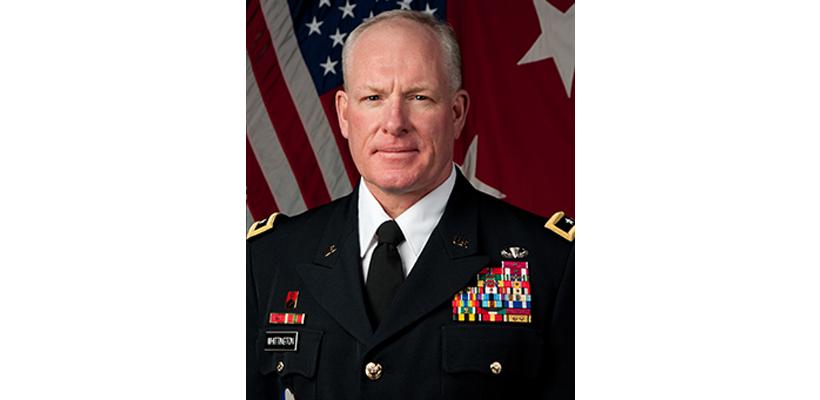 Frater Major General Charles Whittington Selected as Grand Council At-Large Member