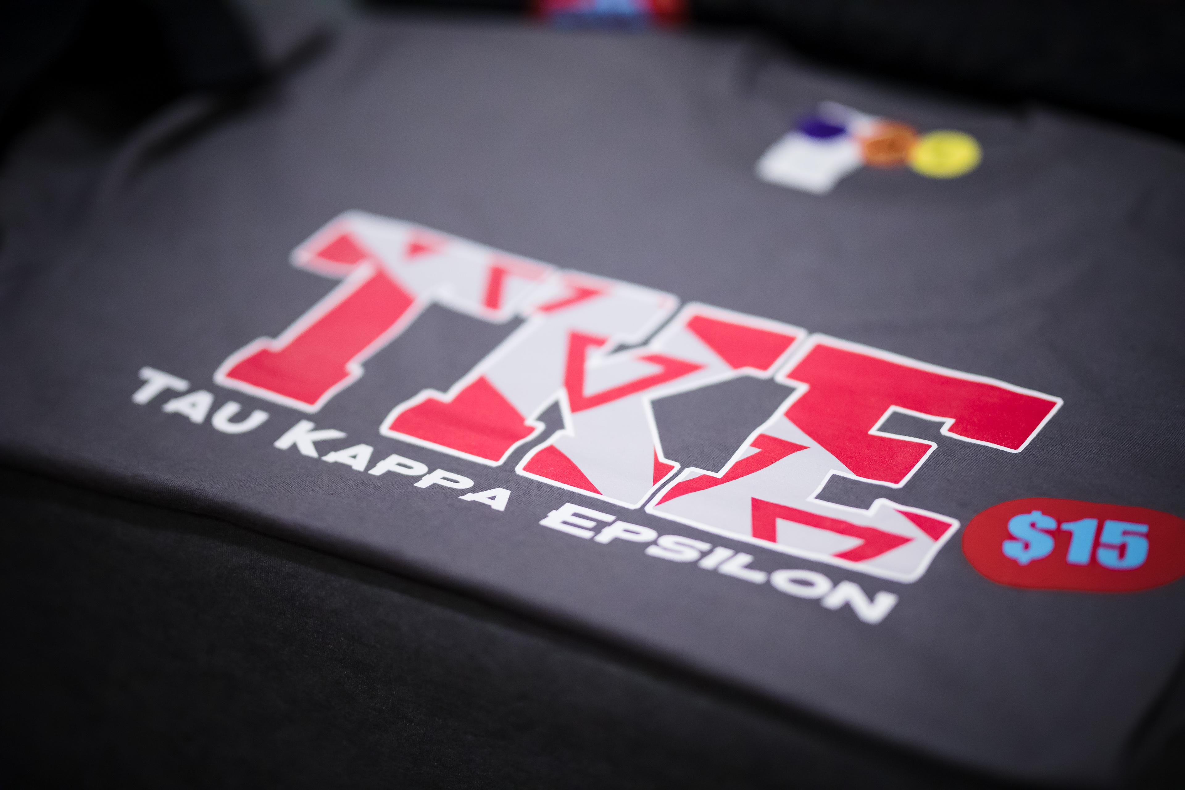 tanie jak barszcz dostępność w Wielkiej Brytanii kup sprzedaż Tau Kappa Epsilon Fraternity | Better Men for a Better World