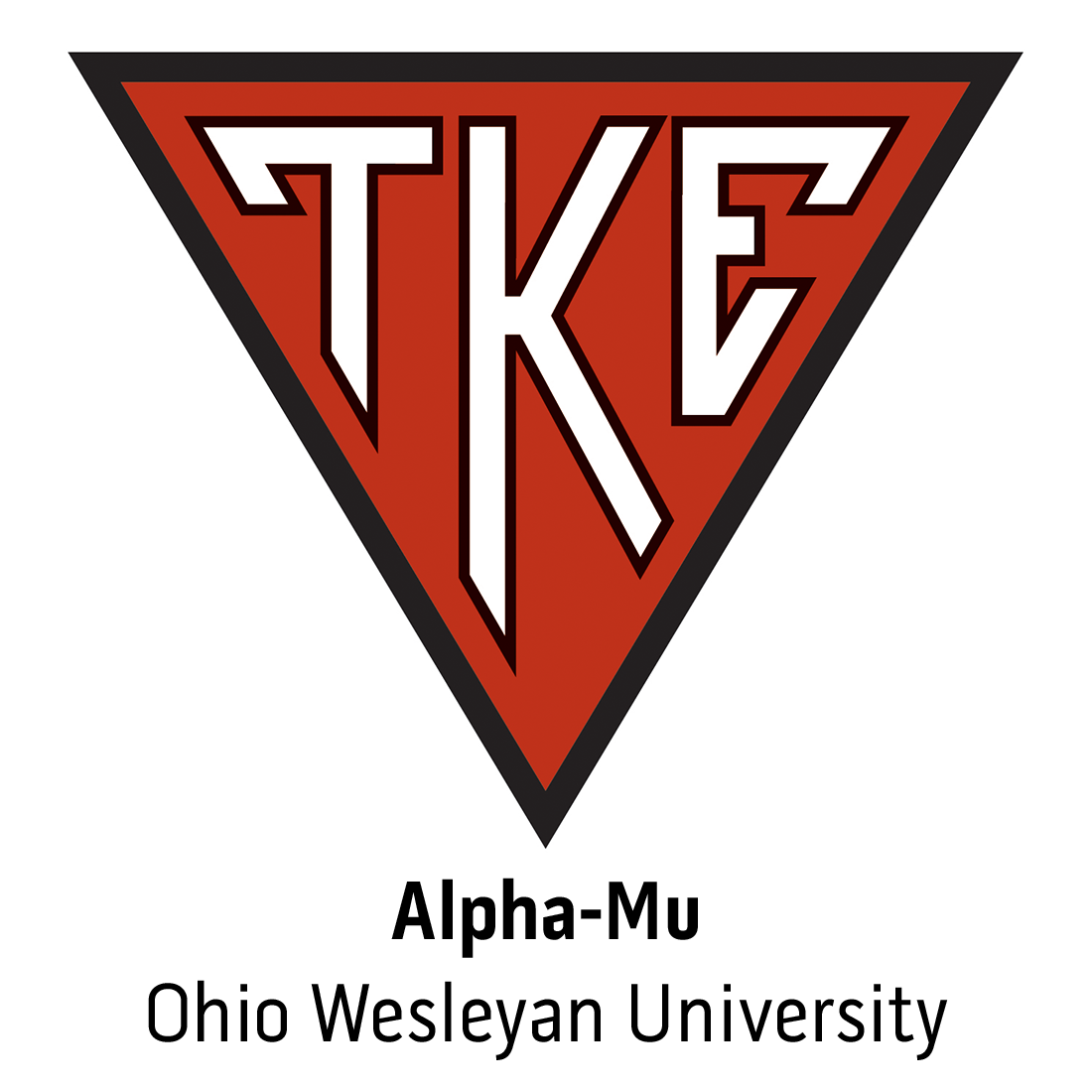 Alpha-Mu Chapter at Ohio Wesleyan University