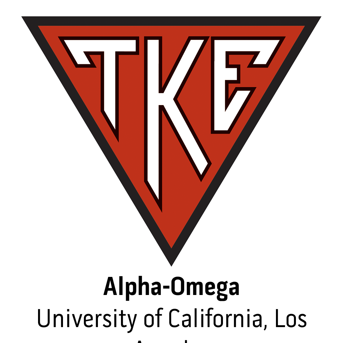 Alpha-Omega Chapter at University of California, Los Angeles