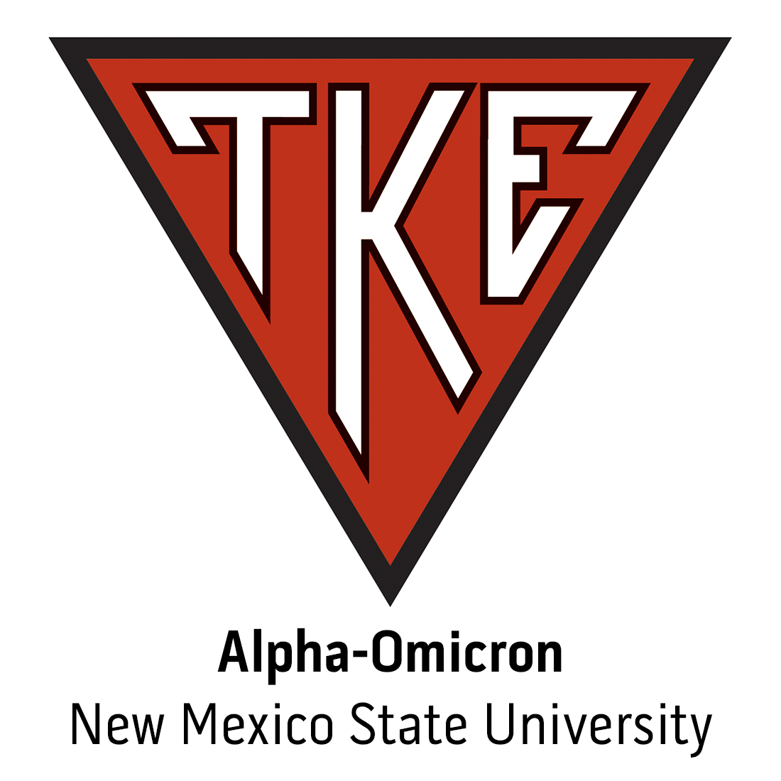 Alpha-Omicron Chapter at New Mexico State University