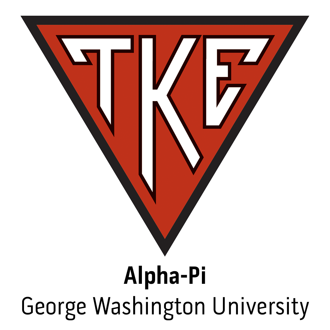 Alpha-Pi Chapter at George Washington University