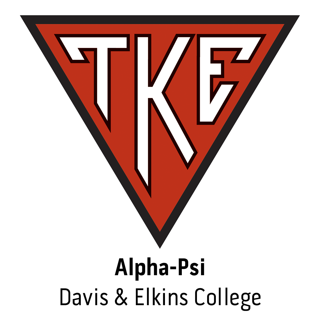 Alpha-Psi Chapter at Davis & Elkins College