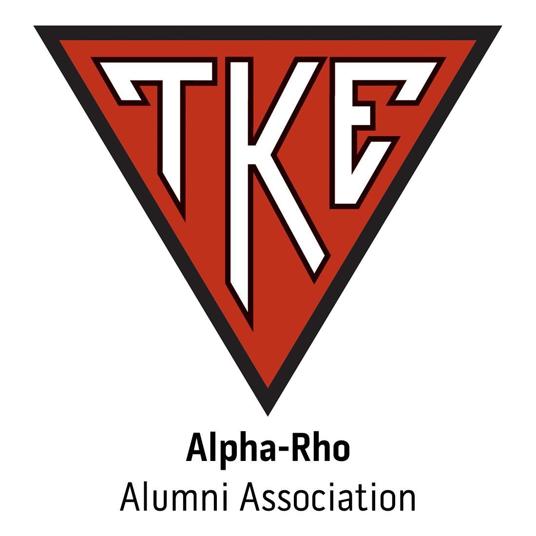 Alpha-Rho Alumni Association for University of Rhode Island
