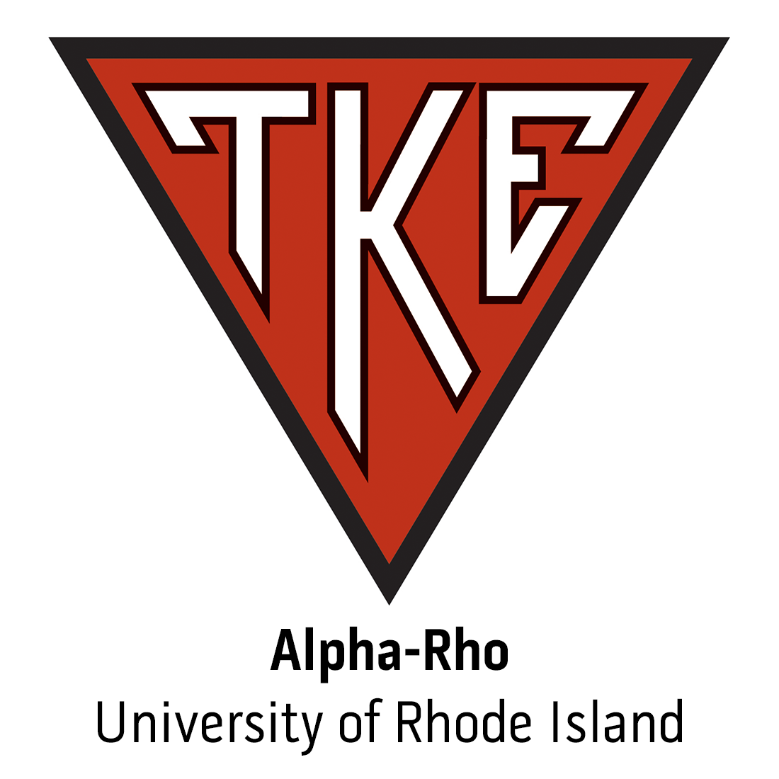 Alpha-Rho Chapter at University of Rhode Island
